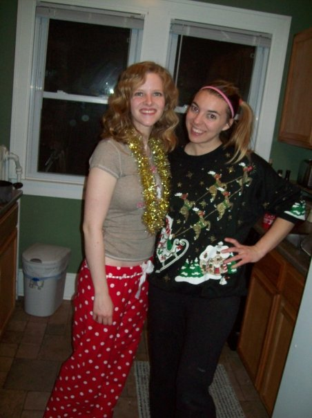Christmas Party @ 614